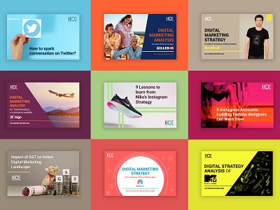 Website Banners agencywork graphicdesign design layout branding website