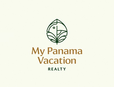 My Panama Vacation Realty Logo