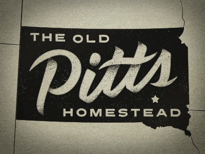 Pitts Homestead