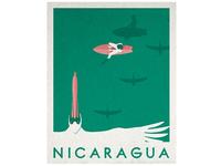 Hola Nicaragua