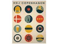 Hej Copenhagen