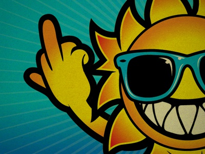 Sunhaters