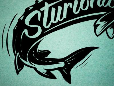 Sturionic