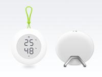 JOSÉ TRONCO Thermometer