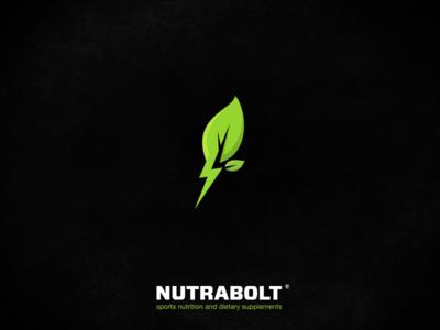 NutraBolt nutrition sport leaf bolt thunder nature nutra supplements diet fitness training