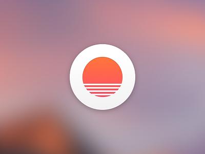 Sunrise Desktop future past