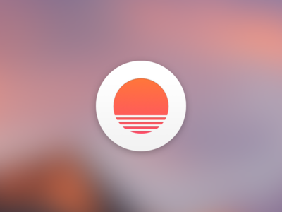 Sunrise Desktop