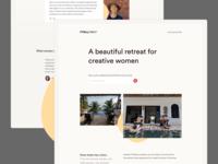 FTW Retreat retreat women web
