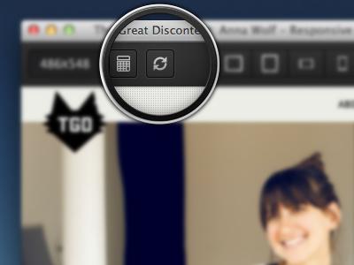 Rwd Bookmarklet - CSS auto-refresh feature freebie responsive bookmarklet design rwd css refresh feature