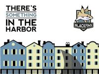 Charleston Blackfins