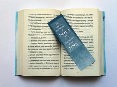 Bookmark Design books bookmark bookmark design