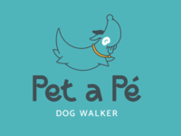 Pet a Pé