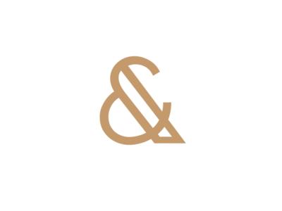 Nirosta Typeface / Ampersand