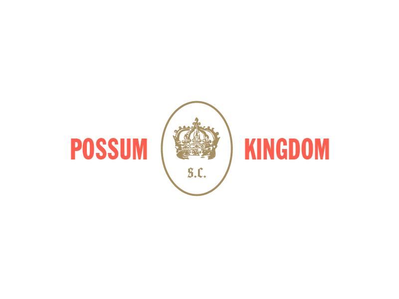 Possum Kingdom franklin gothic sc south carolina