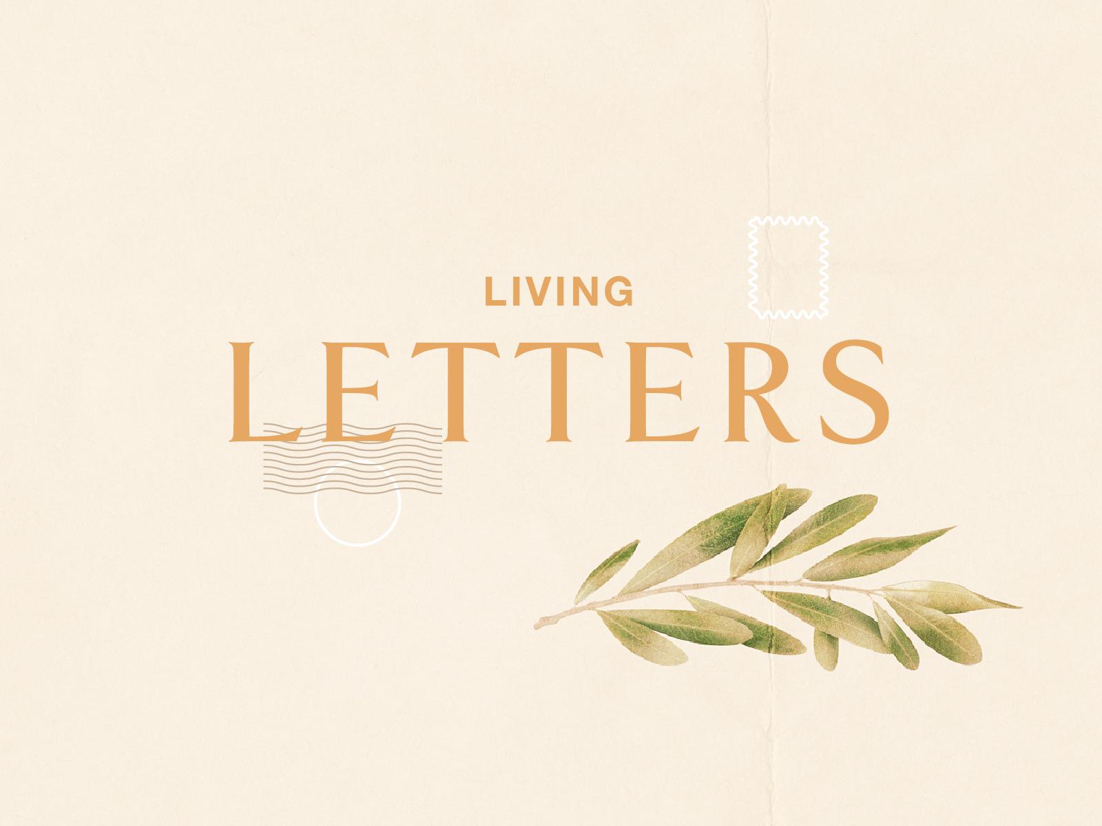 Livingletters 01