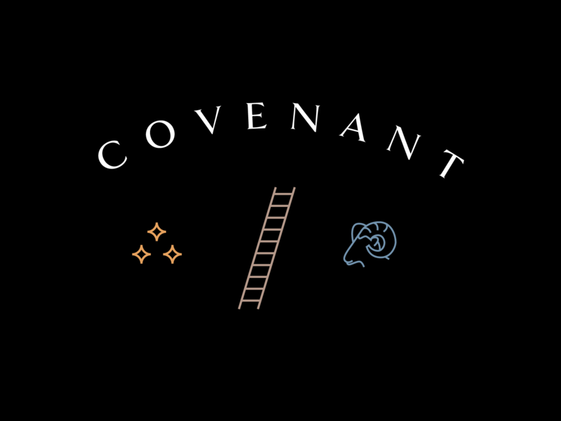 Covenant isaac jacob abraham old testament bible church covenant