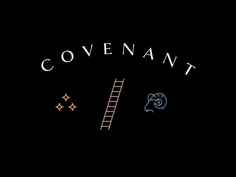 Covenant isaac jacob abraham old testament bible church covenant