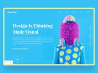 Minimal Design Concept #5