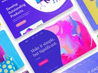 Freebie | Header Collections