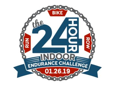 Logo Indoor Endurance Challenge
