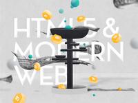 HTML5 & Modern Web
