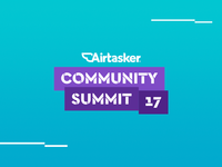 Airtasker Community Summit '17