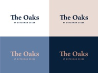 The Oaks Palette
