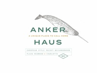 Anker Haus Identity