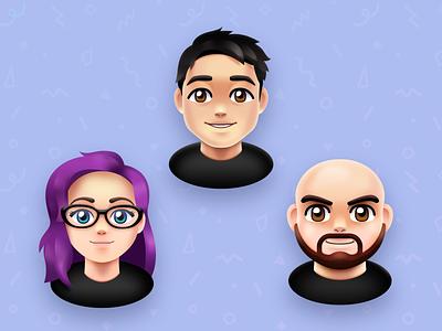 Anime Avatars customization avatars anime