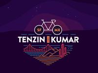 Tenzin & Kumar