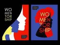 Mentorship Program Posters