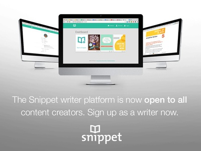 Snippet Open Dashboard