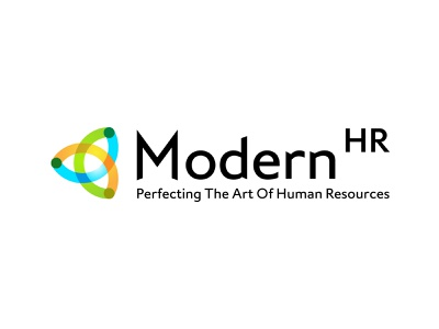 Human Resources Company Logo identity logodesigner symbol icon symbol corporate business trust people human resources human icon ui app transparency colorful logodesign branding gradient 3d logo