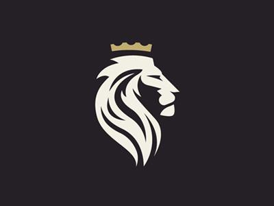 Lion Logo lionlogo king investment majestic crown royal logo lion