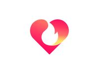 Heart+Fire