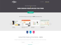 Freebies Bundle for Designers