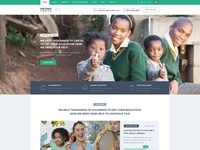 Helping Hands Charity / NonProfit Wordpress Theme