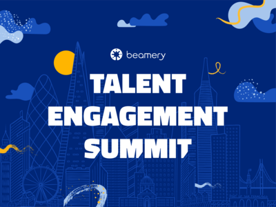 Beamery Talent Engagement Summit