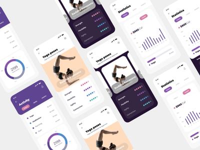 Social Meet Up UI Kit FREE for Sketch