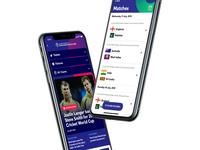 Cricket World Cup 2019 App