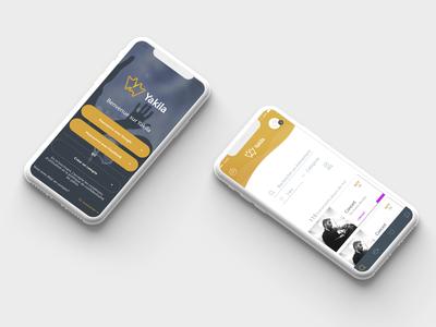 Yakila App