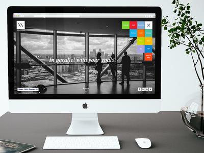 NM Group Webdesign