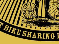 Ride and Bike t-shirt