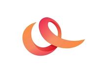 Sphere Gradient Logo Style