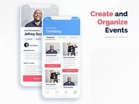Events Organizer