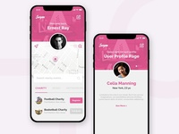 Innovative Dating / Networking App