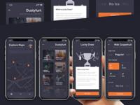 Drinks Finder Mobile Apps