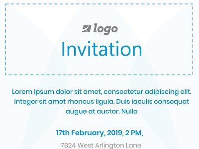 Simple Invitation Card Sample invitation card invitation card sample simple simple invitation card sample