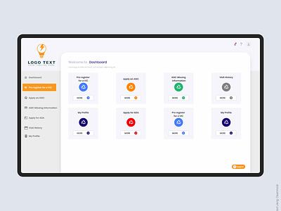 Dashboard Design concept design concept dashboard dashboard design concept