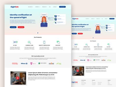 Landing Page homepage design product page product home page ai home page ai home page landing page home page design company website home screen landing apge home page